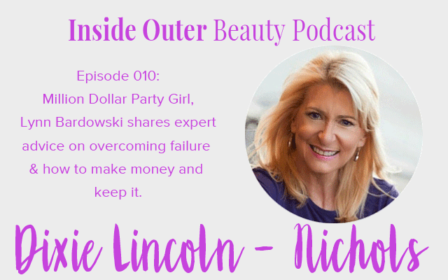 010 Lynn Bardowski on Overcoming Failure
