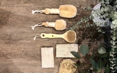 How To Clean Your Skin Exfoliating Accessories